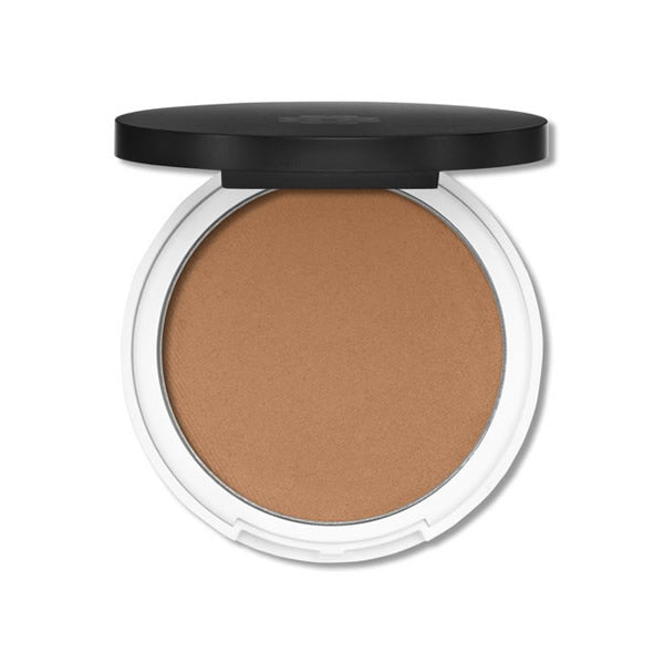 Pressed Bronzer - | Sherwood Green Life all natural organic makeup products, natural non toxic makeup kits, affordable organic beauty products