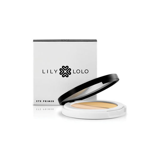 Eye Primer - | Sherwood Green Life eco friendly makeup products, best green beauty products, all natural beauty care for sensitive skin