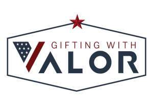Gifting With Valor