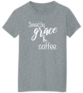 Saved Short Sleeve T-Shirt