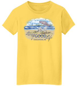 Good Life Short Sleeve T-Shirt