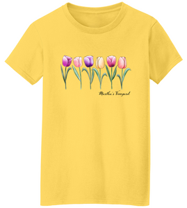 Tulip Row Short Sleeve T-Shirt