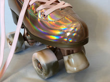 Load image into Gallery viewer, Impala Rollerskates - Rose Gold