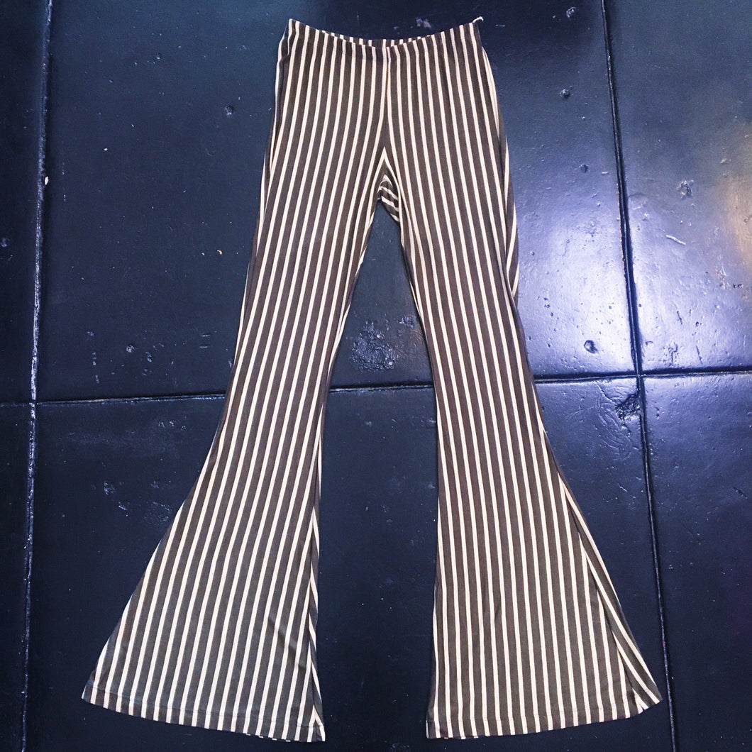 Life Co. Bell Bottoms - Striped