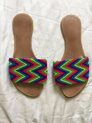 Sandals - MultiColor l