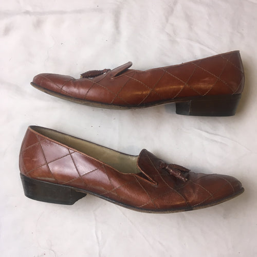Vintage Salvatore Ferragamo Shoes