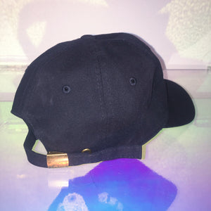 Boys Don't Cry Sad Boy 5 panel Hat - Black