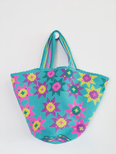 Wuitusu Beach Bag