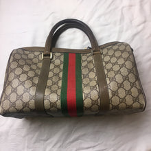 Load image into Gallery viewer, Vintage Gucci Purse