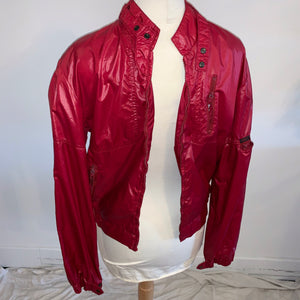 Vintage Turbo S Jacket