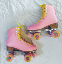 Load image into Gallery viewer, Impala Rollerskates - Pink
