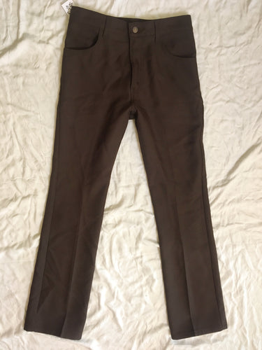 Vintage 517 Levi Pants - Brown