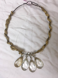 Rodney Burnley Necklace 2