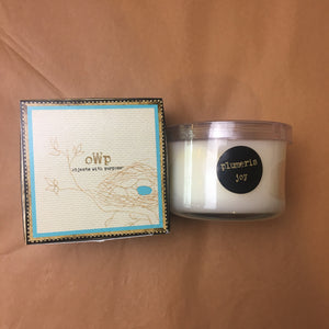 OWP Candle Joy Medium