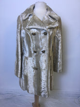 Load image into Gallery viewer, Vintage Coat -  Beige