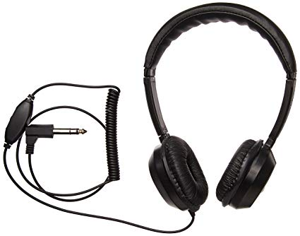 Whites Starlite Headphones