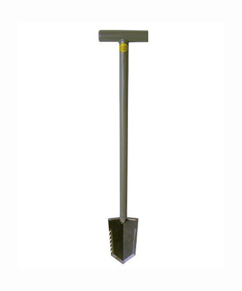 Lesche Sampson T Handle SS Digging Tool - 31""