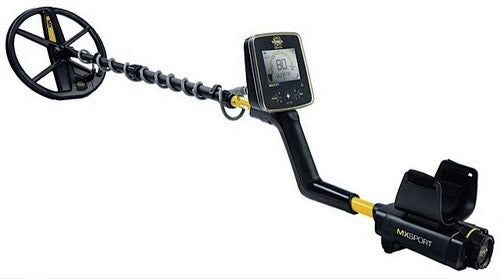 Whites MX Sport Metal Detector