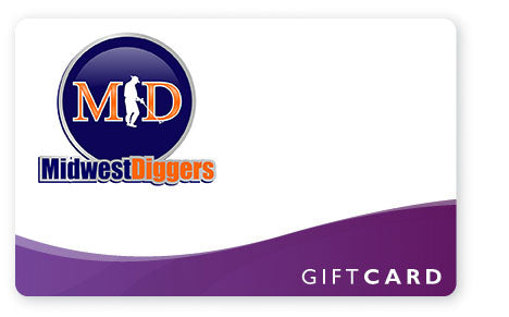 Midwest Diggers Gift Card