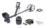 Nokta Makro Simplex + with wireless head phones