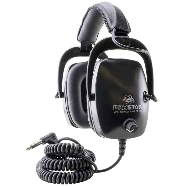 Whites ProStar Headphones