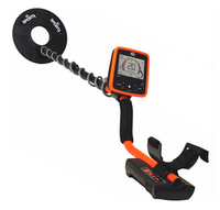 Whites MX7 Metal Detector