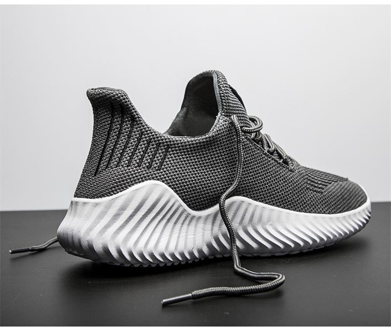 CloudSprint™ Flyknit Men Trainers