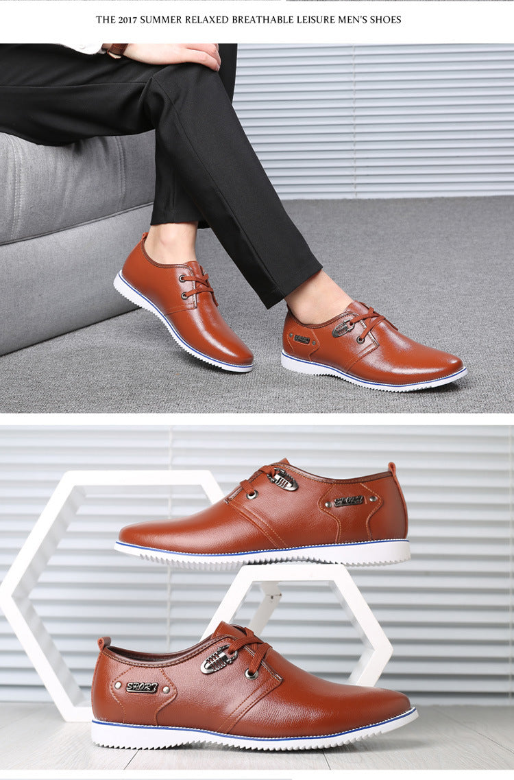 Men Causal Lightweight Shoes