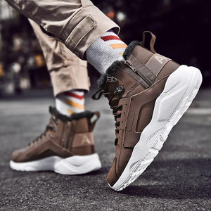 Radford™ X-Zone Winter Hi top  Sneakers