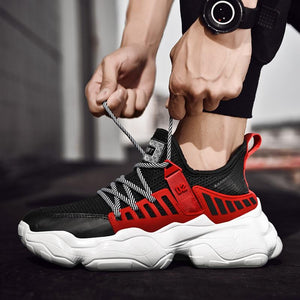 Men's Four Season Breathable Sneakers