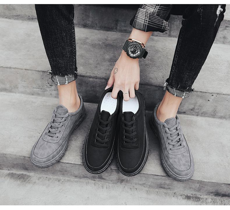 Men's Trendy Shoes