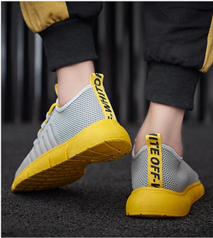 Men Canvas Training Shoes