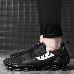 Men's Blade Trainers Sneakers