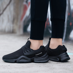 2019| Men's Outdoor Running Sneakers
