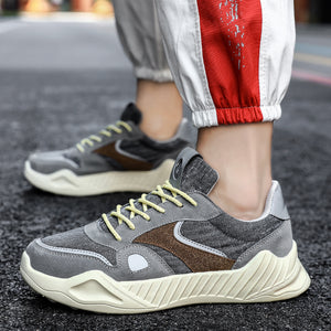 New Men's Fashion Sneakers