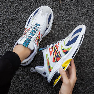Unisex High Quality Outdoor Sneakers