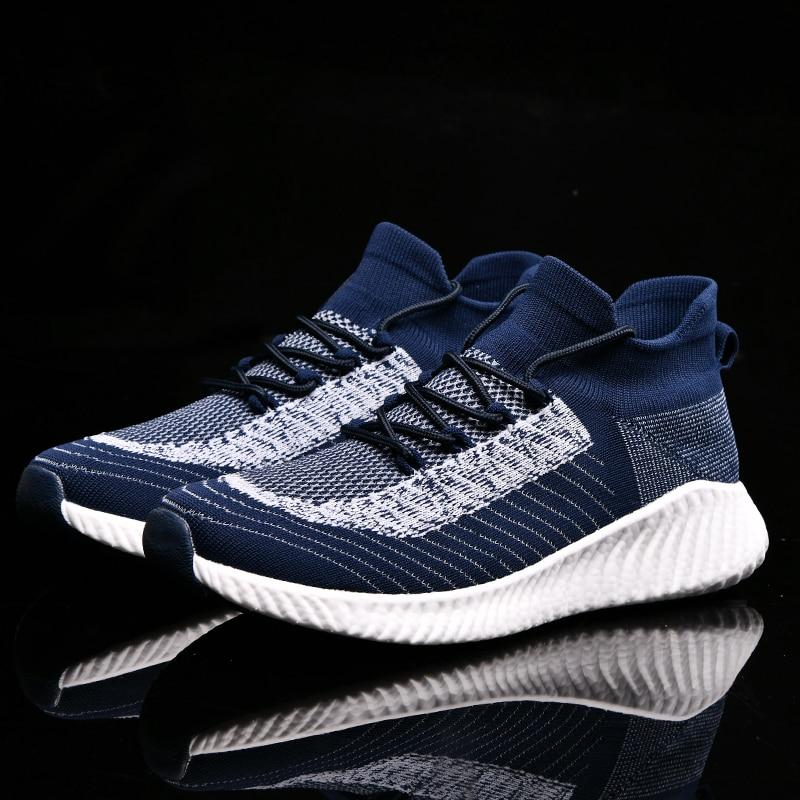 2019| Men's Mesh Breathable Sneakers