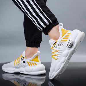 Men's Super Light Walking Sneakers