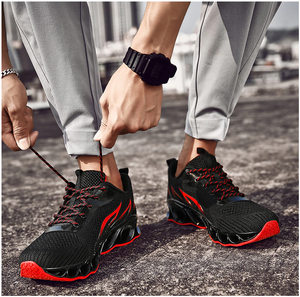 Blade Series Breathable Running Shoes