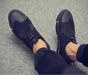 Men's Breathable Sneakers fashion shoes
