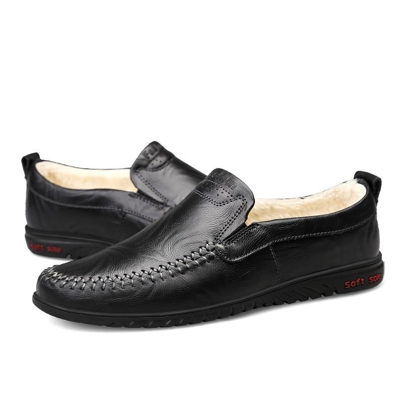 Men Comfortable Casual Loafers