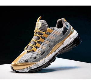 Men Autumn Trainers Sneakers