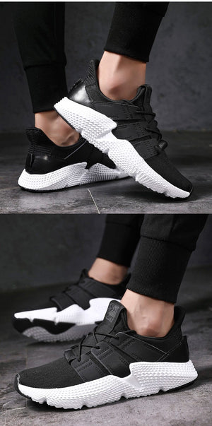 Harold - High Quality Breathable Sneakers