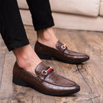 Royce™ - Luxury Business Oxford Shoes