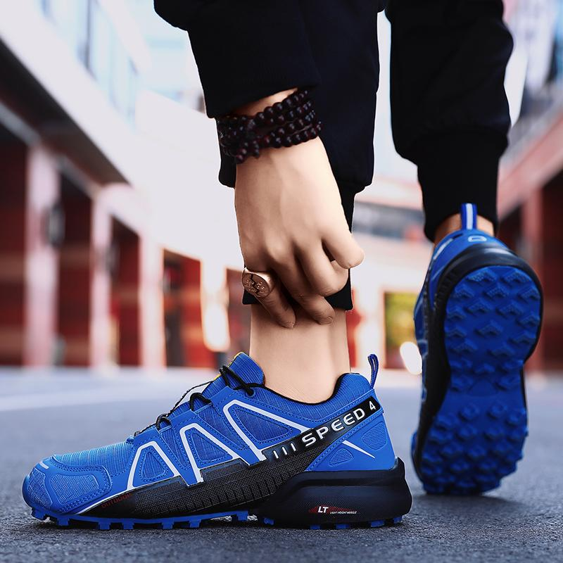 Hike™ - Men Comfortable Sports Outdoor Sneakers