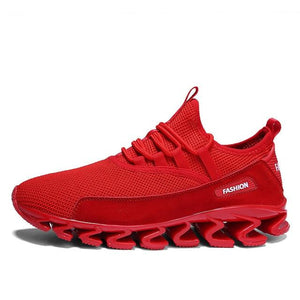 Men's Breathable Jogging Casual Shoes