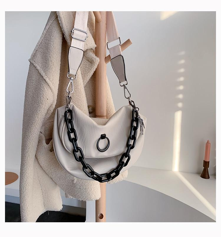 ELLE Chain Bag