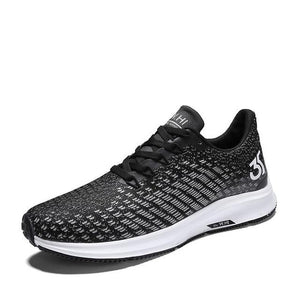 Man Breathable Leisure Shoes