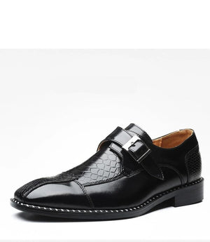 Men Business Dress Shoes