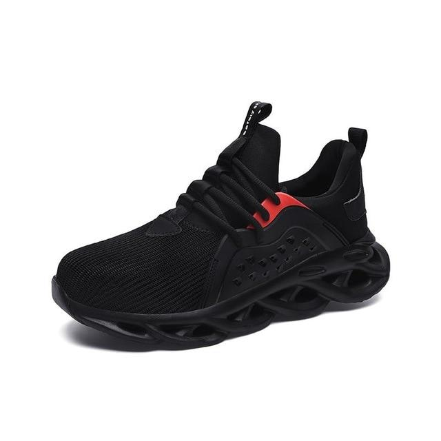 Men Lightweight Breathable Sneakers